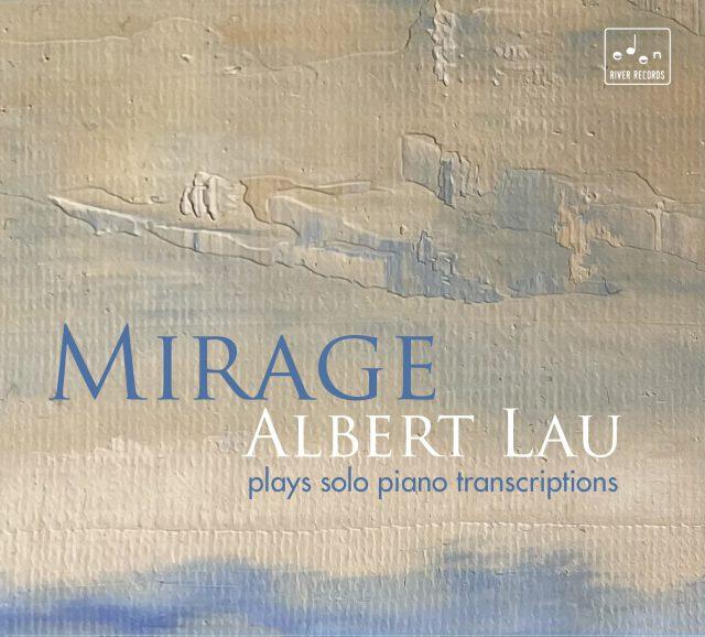 """Mirage"" - Solo Album (COMING SOON)"